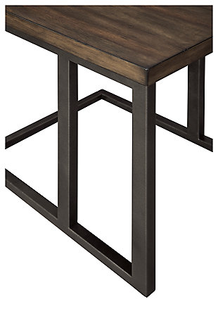 Johurst Chairside End Table, , large
