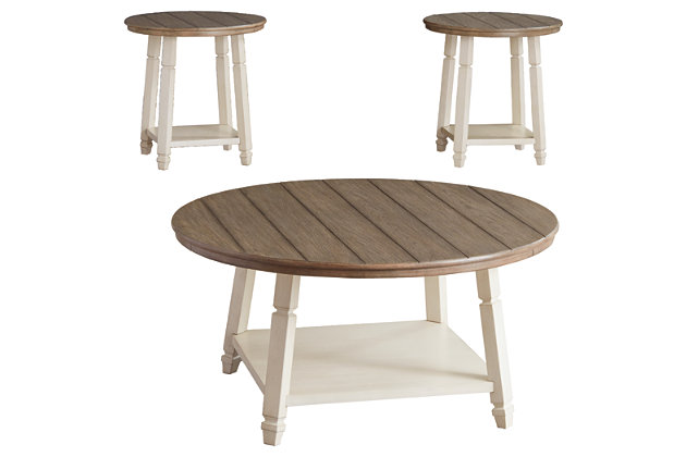 Bolanbrook Table (Set of 3), , large