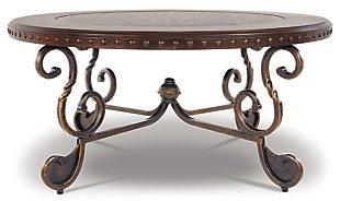 Rafferty Coffee Table, , large