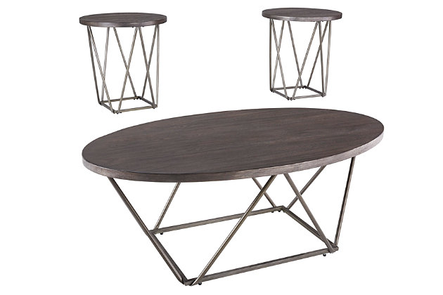 Neimhurst Table (Set of 3), , large
