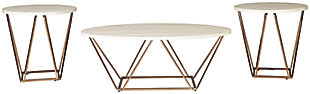 Tarica Table (Set of 3), , large
