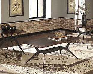 Liamburg Table (Set of 3), , large
