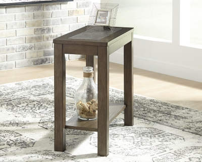 Deylin Chairside End Table, , large