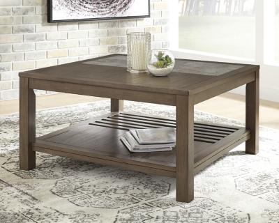 Deylin Coffee Table, , large