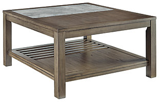 Deylin Coffee Table, , large