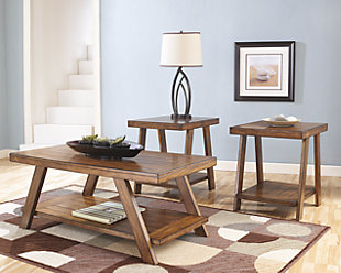 Bradley Table (Set of 3), , rollover