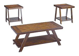 Bradley Table (Set of 3), , large