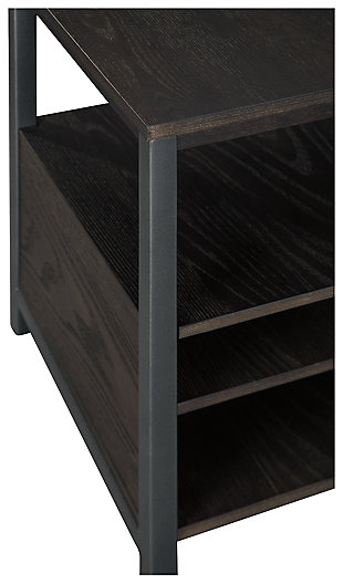 Airdon Chairside End Table, , large