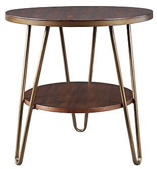 Lettori End Table, , large