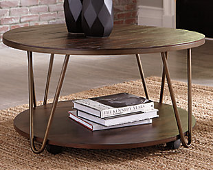 Lettori Coffee Table, , rollover