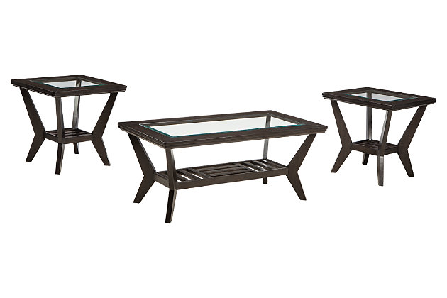 Lanquist Table (Set of 3), , large
