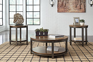 Roybeck Table (Set of 3), , rollover