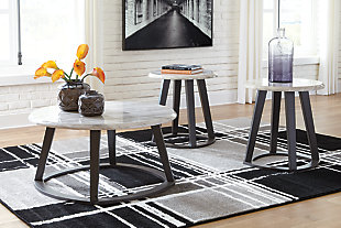 Luvoni Table (Set of 3), , rollover
