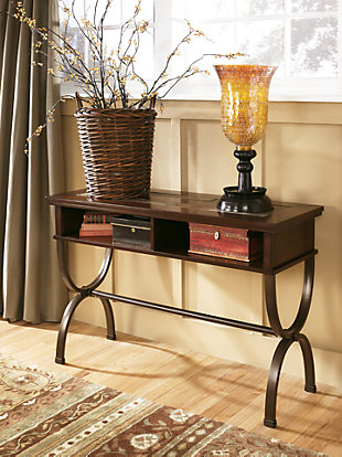 Zander Sofa/Console Table, , large