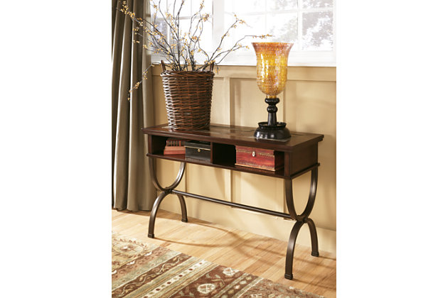 Zander Sofa/Console Table
