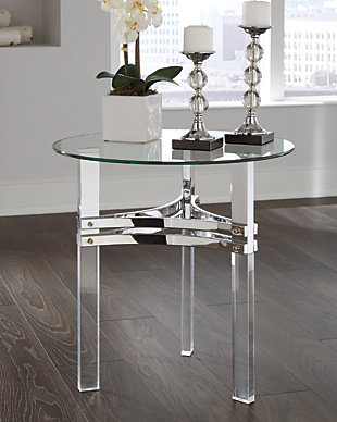 Braddoni End Table, , rollover