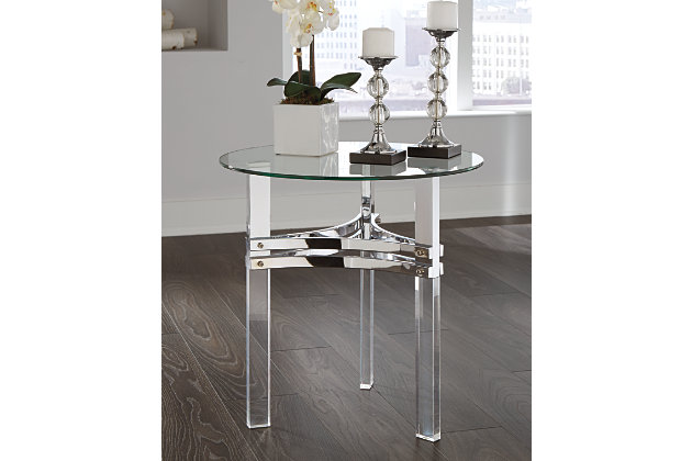 Braddoni End Table, , large