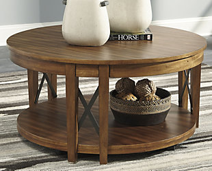 Emilander Coffee Table, , rollover