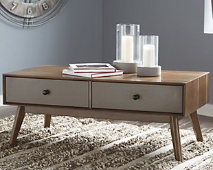 Lynnifer Coffee Table, , large