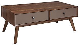 Lynnifer Coffee Table, , large