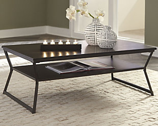 Vallodee Coffee Table, , rollover