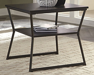 Vallodee End Table, , rollover