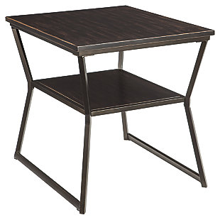 Vallodee End Table, , large