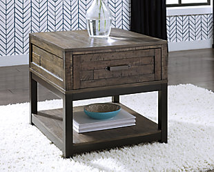 Johurst End Table, , rollover
