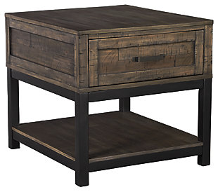 Johurst End Table, , large