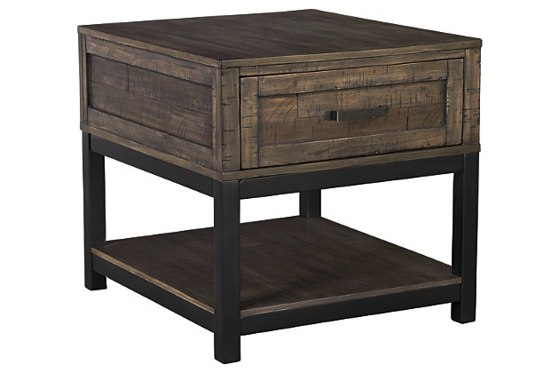 Johurst 2 End Tables, , large