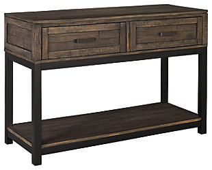 Johurst Sofa/Console Table, , large