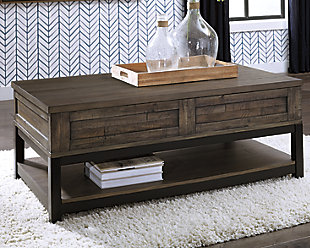 Johurst Coffee Table with Lift Top, , rollover