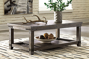 Danell Ridge Coffee Table, , rollover