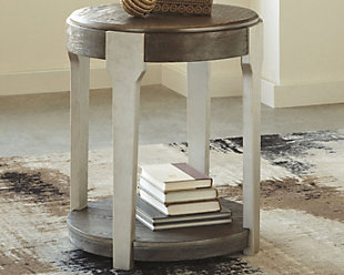 Brenzington End Table, , rollover