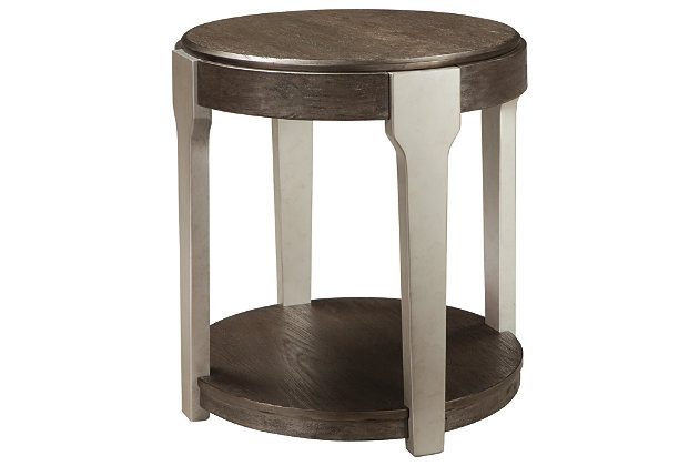 Brenzington End Table, , large