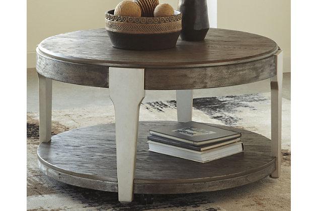 Brenzington Coffee Table, , large