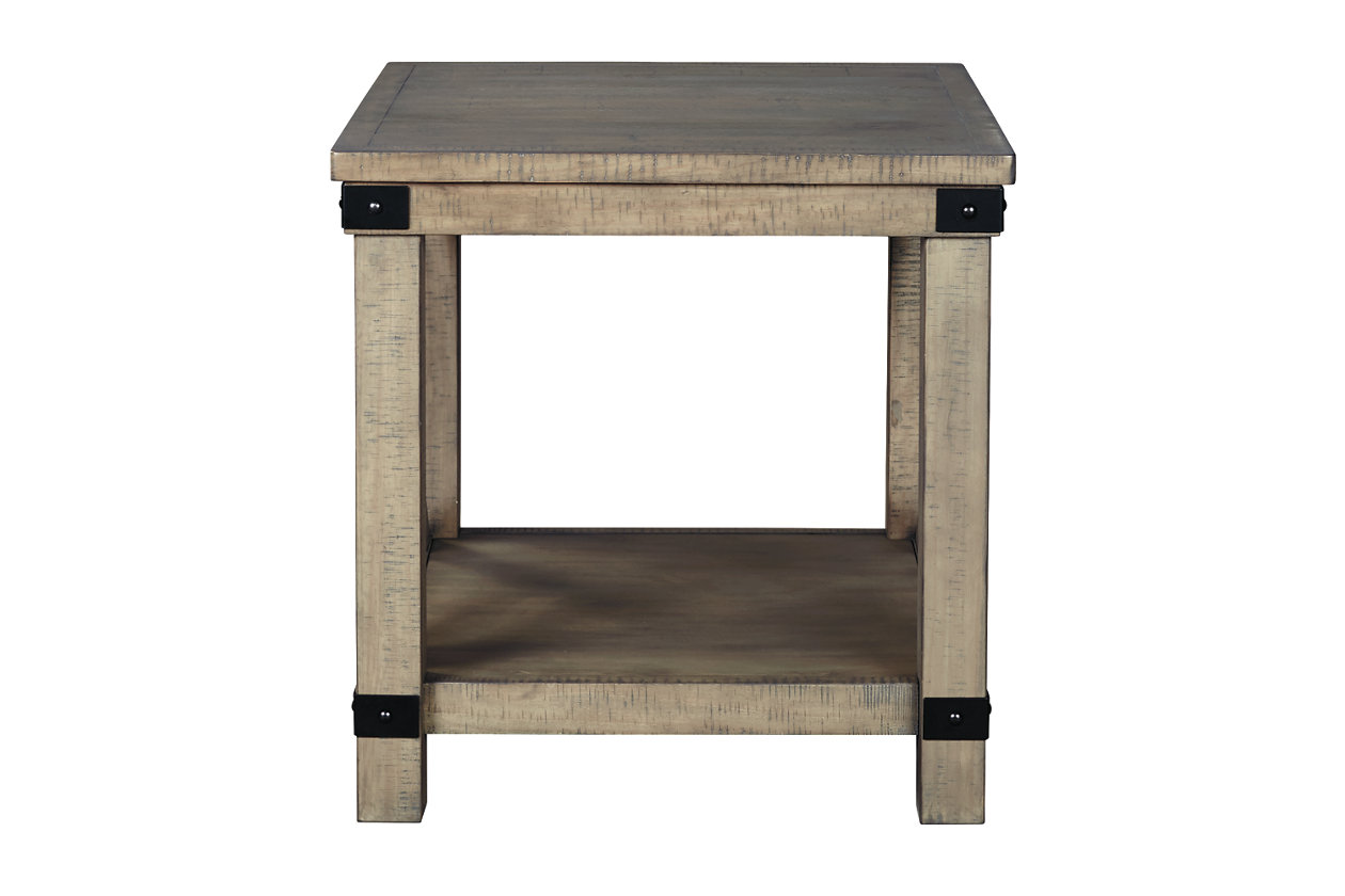 Aldwin End Table Ashley Furniture Homestore
