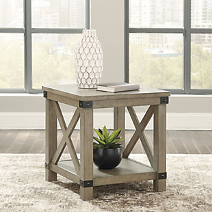 Aldwin End Table, , rollover