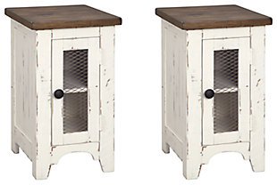 Wystfield 2 End Tables, , large