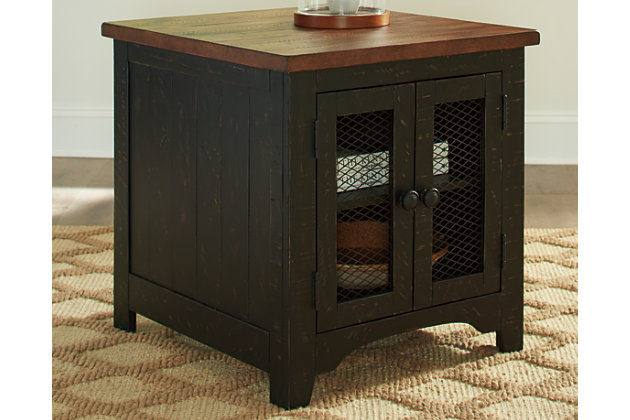 Valebeck End Table, , large
