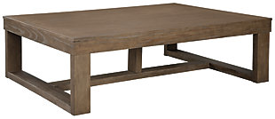 Cariton Coffee Table, , large