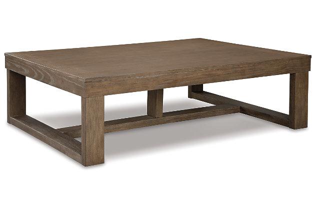 Cariton Coffee Table, , large