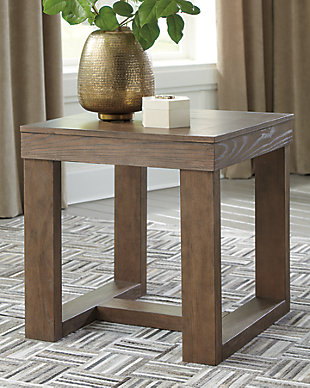 Cariton End Table, , rollover