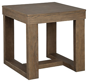 Cariton End Table, , large