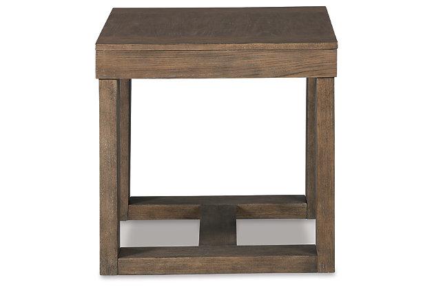 Cariton End Table, , large