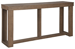 Cariton Sofa/Console Table, , large