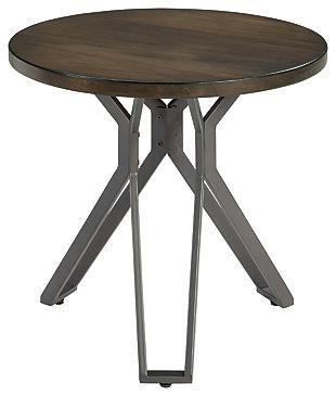 Tavonni End Table, , large