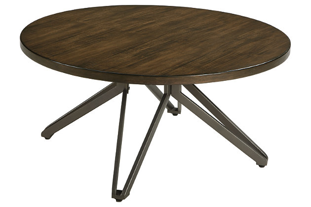 Tavonni Coffee Table, , large