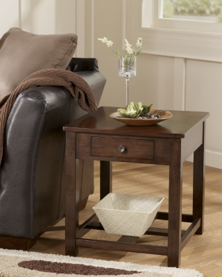 Marion End Table Ashley Furniture HomeStore