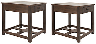 Marion 2 End Tables, , large